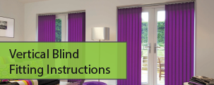 vertical blinds graphic